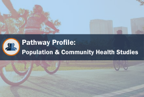 Population & Community Health Studies image