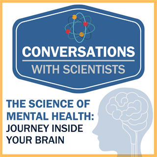 Conversations with Scientists logo