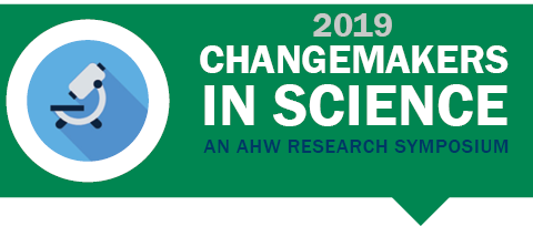 AHW Changemakers in Science Logo